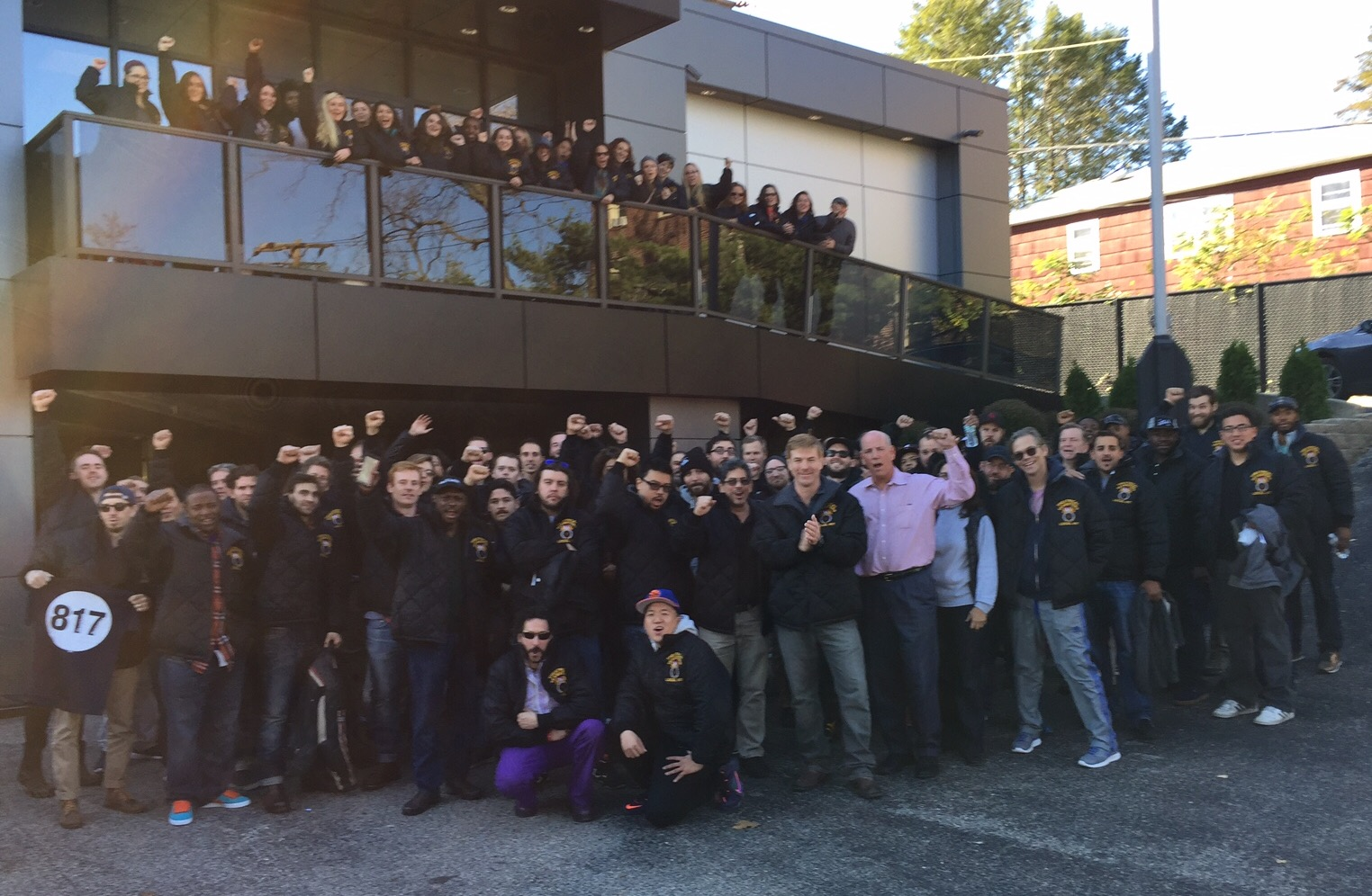 location workers teamsters