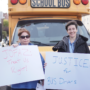 900 NYC School Bus Workers Vote to Strike