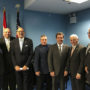 New York City Teamsters Reelect Executive Board