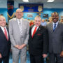 New York City Teamster Leaders Inaugurate New Term