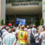 "Furniture Deliveries Stopped at New York Presbyterian Hospital as Unions Protest ""Cheap"" Contractor Jobs"