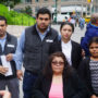Donate to support the family of deported Teamster