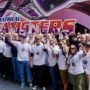 Over 100 film and television location workers join Teamsters at Labor Day Parade