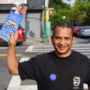 Why This Sanitation Worker Left His Job to Volunteer for a Council Candidate