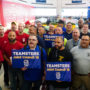 Teamster Volunteers Depart for Puerto Rico to Assist with Relief Efforts