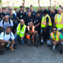 Teamsters Hit the Ground Running to Assist With Disaster Relief in Puerto Rico