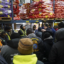 Tentative Agreement Reached for 1,100 Teamsters at Hunts Point Market