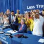 Waste Equity Law Signed by Mayor De Blasio