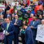 Teamsters Endorse Costa Constantinides for Borough President