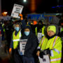 Teamsters Condemn Arrests of Peaceful Hunts Point Strikers
