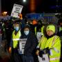 Teamsters Condemn Arrests of Peaceful Hunts Point Strikers