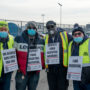 Hunts Point Produce Market Workers' Union Schedules Strike for Sunday, January 17th, As Negotiations on New Contract Break Down
